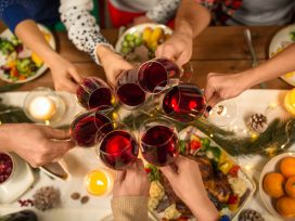 How to avoid the Christmas indulge
