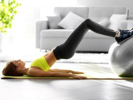 Home workout tips